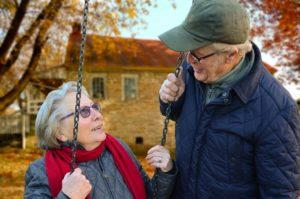 Elder care Alzheimer's