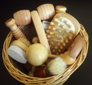 spa tools for massage